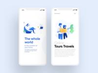 Concept Travel