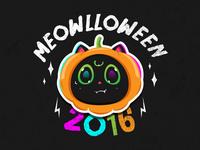 Meowlloween
