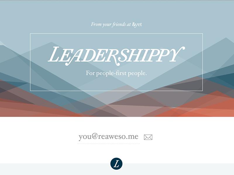 Leadershippy