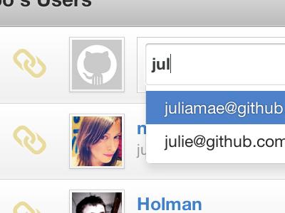 Dat Typeahead ui dropdown link user avatar typeahead github