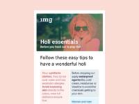 Full length holi emailer 2x