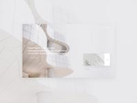 Architecture Studio Concept