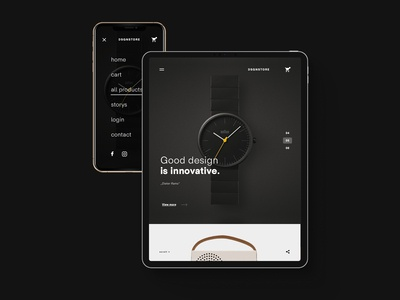 Dsgn Store Concept