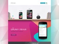 Nexus Comp