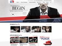 Epic Poker Comp