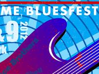 2012 Gladstone Bluesfest