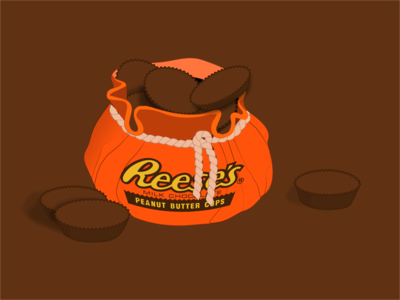 Weekly  Warm-Up 03 —  Reeses Packaging Redesign