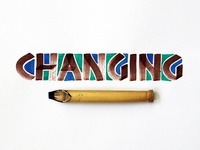 Callivember_changing
