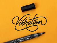 Callivember_vibration