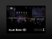 Bash Nightclub