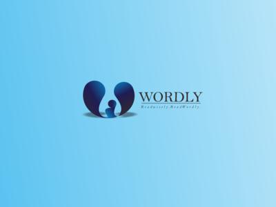 Worldy Logo (Competition)