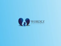 Worldy Logo (Competition)
