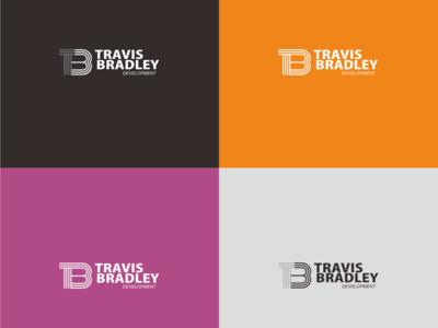 Travis Bradley Logo