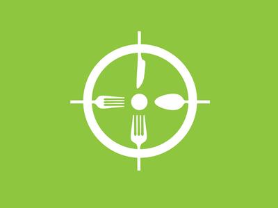 Restaurant Focus Group logo logo design debut