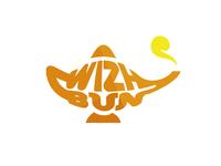 Wizh Bun Logo
