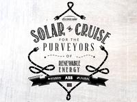 Solar Boat Cruise