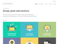 Hartmann Solutions
