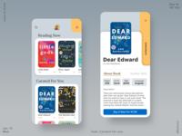 091 Book Store App