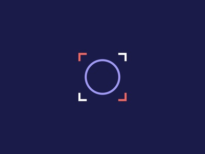 Augment shapes minimalist icons augmented