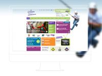 Fun, Adventurous Website