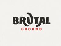 Brutal Ground konsep