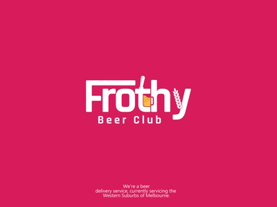 frothy beer club