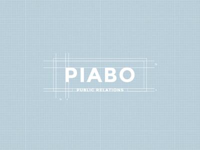 PIABO PR Agency Brand
