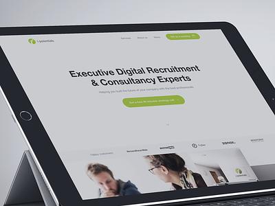 i-potentials 📢 Next Level HR digital berlin i-potentials executive search recruitment consultancy