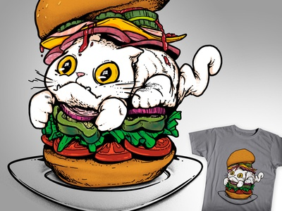 Don't be a Pussburger