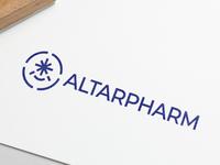 Logo Altarpharm
