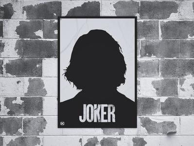 Poster Design Joker