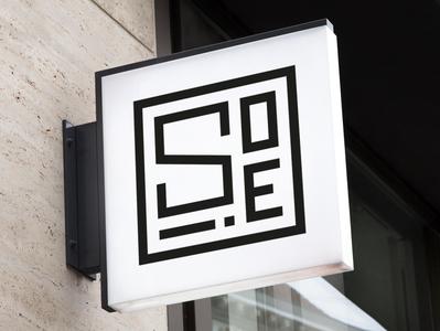 Logo Soie