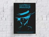 Poster Design One Piece