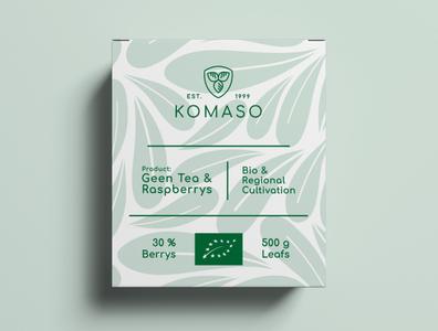 Package Design Komaso minimal typography modern designer design creativity creative label design label package package design packaging packaging design