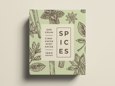 Package Design Spices typography modern designer design creativity creative labels label labeldesign label design packaging design package design packaging package