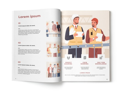 Magazine Design building magazin graphic  design typography modern designer design creativity creative catalog design catalogs catalog magazine illustration magazine design magazine