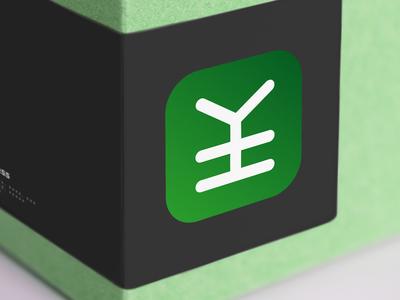 Logo Packing