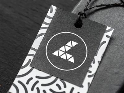 Logo Fashion Brand