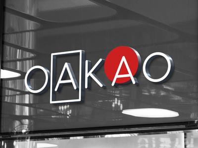 Logo Oakao
