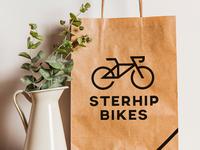 Logo Bicycle
