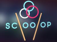 Logo Ice Cream Company
