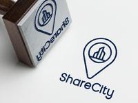 Logo Share City