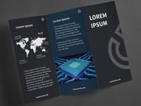 Flyer Tech Startup