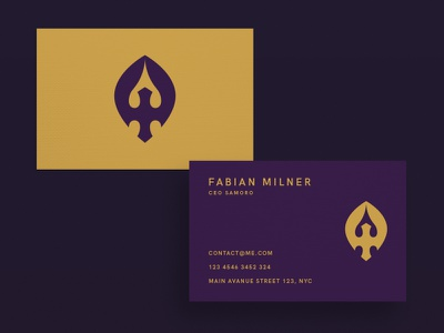 Business Card Logo logoinspiration logodesigner modern logo design logo designer design creativity creative bussiness bussines card