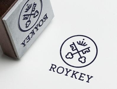 Logo Roykey