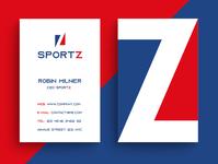 Business Card Sportz