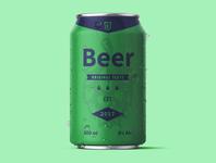 Original Beer Can