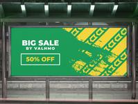 Banner Valhmo