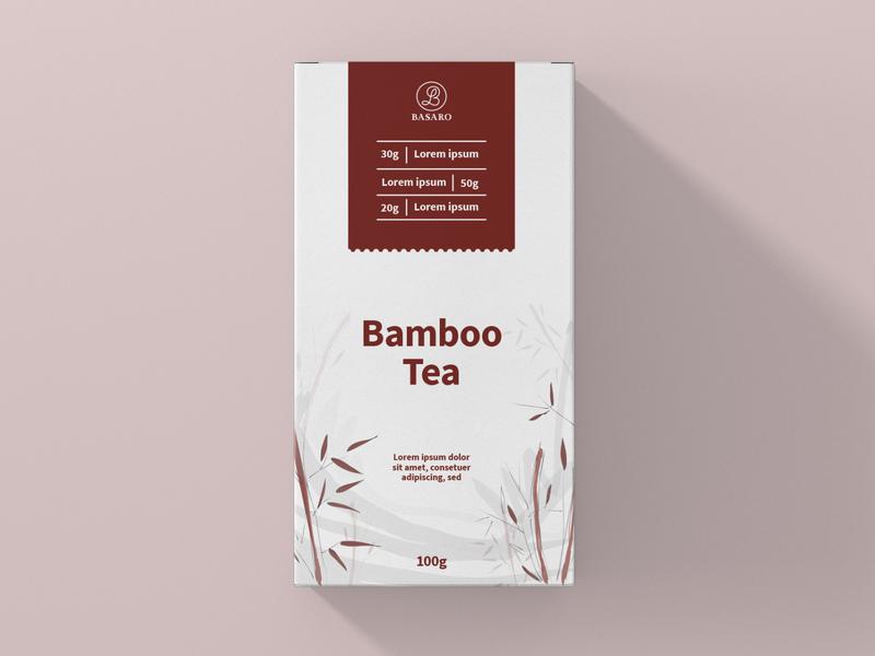 Packaging Bamboo Tea designer typography design creativity creative packing design packing packaging design package design bamboo packaging package tea japanese japan