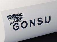 Logo Gonsu